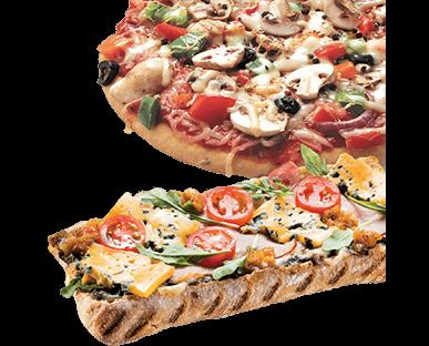 pizze i zapiekanki